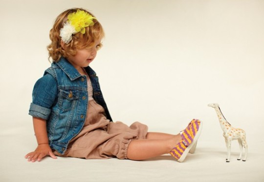 Toms shoes kids