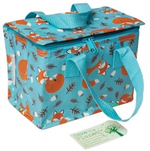 foxy lunch box